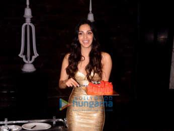 Celebs grace Kiara Advani's birthday bash
