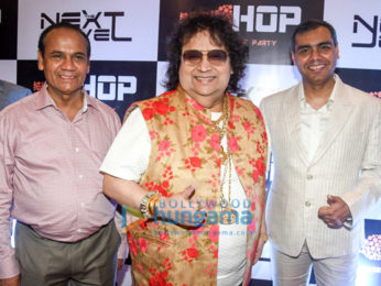 Celebs grace the launch of 'HOP - House Of Party'