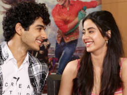 Dhadak is an honest film with a lot of heart!!! Ishaan & Janhvi get CANDID