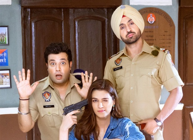 Diljit Dosanjh, Kriti Sanon starrer Arjun Patiala delayed