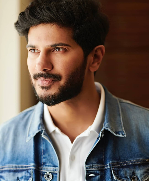 hello there dulquer salmaan the dapper hotter and fashion