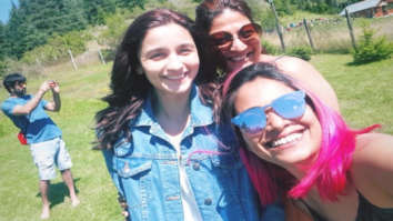 Here's what Alia Bhatt and Ranbir Kapoor are upto in Bulgaria after Bramhastra shoot pack up!
