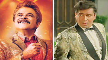 Here's why we will see Anil Kapoor crooning the Shammi Kapoor chartbuster 'Badan Pe Sitare' in Fanney Khan