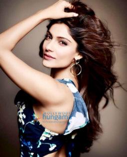 Celebrity Photos of Ishita Raj Sharma