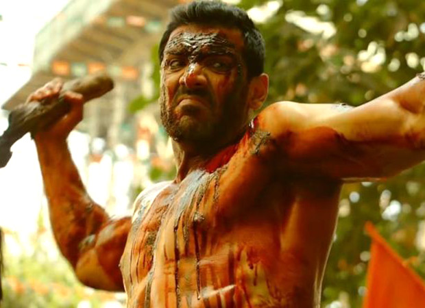 John Abraham's Satyameva Jayate in trouble, FIR filed for hurting religious sentiments