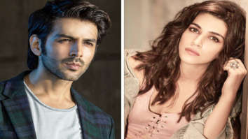 Kartik Aaryan and Kriti Sanon begin prep for Dinesh Vijan's Luka Chuppi