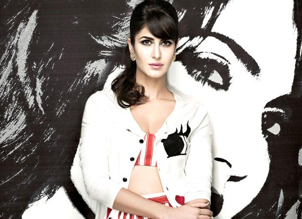 Katrina Kaif CONFIRMED for Salman Khan starrer Bharat