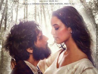 First Look Of The Movie Laila Majnu