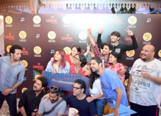MAMI & Carnival Cinemas organized a conversation with 'Sacred Games' showrunner