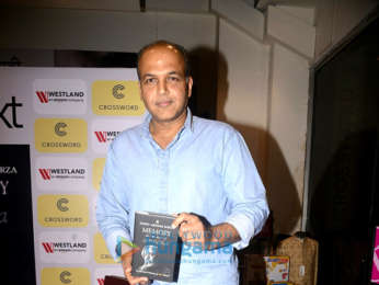 Mahesh Bhatt, Ashutosh Gowariker and others at Saeed Akhtar Mirza's book launch 'Memory In The Age Of Amnesia'