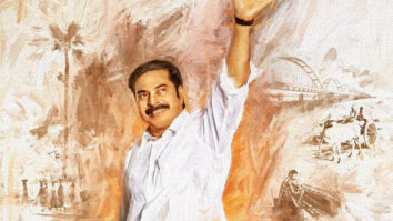 Mammootty returns to Telugu cinema after 20 years with Yatra and the teaser will be out this weekend