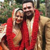 Mithun Chakraborty's son Mahaakshay gets married!