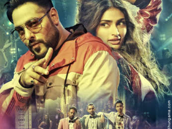 First Look Of The Movie Nawabzaade