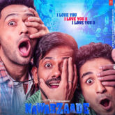First Look Of Nawabzaade