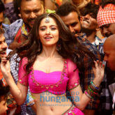 Movie Stills Of The Movie Nawabzaade
