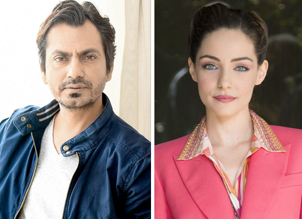 Nawazuddin Siddiqui and the Italian beauty Valentina are coming together for this reason!