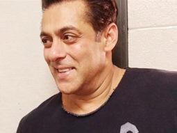 People haven't seen a show like Dabangg Reloaded ever Salman Khan
