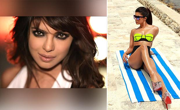 Priyanka Chopra Drab To Fab Style (10)