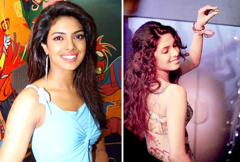 Priyanka Chopra Drab To Fab Style (5)