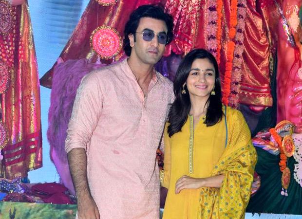 Ranbir Kapoor's latest statement on his relationship with Alia Bhatt is pretty Confusing
