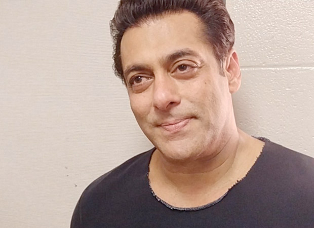 """""""I'm lucky to get this love and adulation"""" - Salman Khan"""