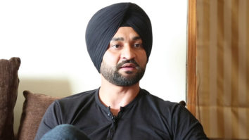 "Sandeep Singh ""Diljit paaji ne emotions bhar di hai Soorma main"""