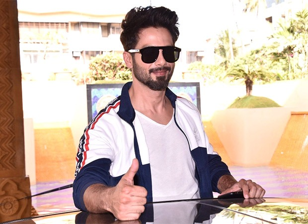 Shahid Kapoor buys new plush duplex apartment in Worli and this is how much it COSTS!