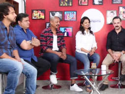 Star-cast of Hankaar talk about working in the Hungama original & lot more