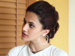 """Taapsee Pannu """"First we are TROLLED for not having an opinion and then…"""" Soorma"""
