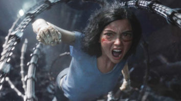 Trailer Alita - Battle Angel