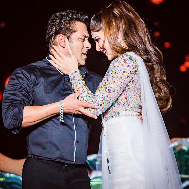 WATCH Jacqueline Fernandez takes us through her Dabangg Reloaded Tour journey!