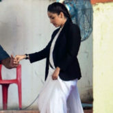 FIRST LOOK: Yami Gautam flaunts her lawyer avatar from Batti Gul Meter Chalu