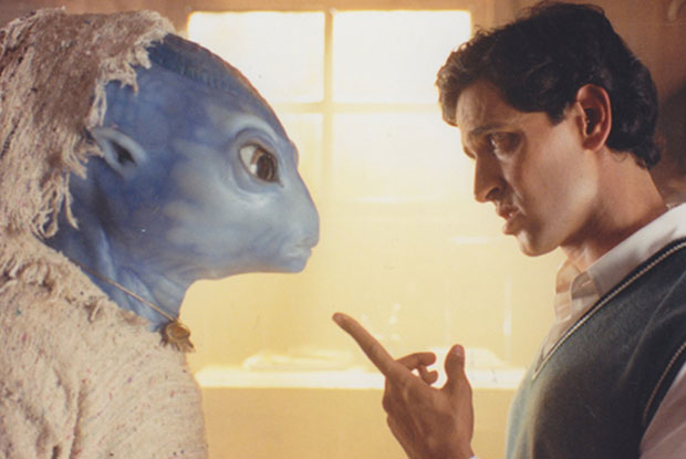 15 Years of Koi Mil Gaya: Analyzing the 'jadoo' of this film that proved that Hrithik Roshan is a superstar! - Bollywood Hungama