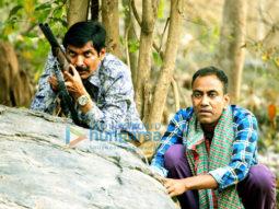 Movie Stills Of The Movie Aakhet