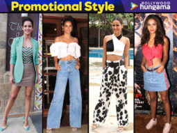 Aisha Sharma Promotional Style (Featured)