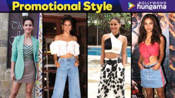 Aisha Sharma Promotional Style (Featured)
