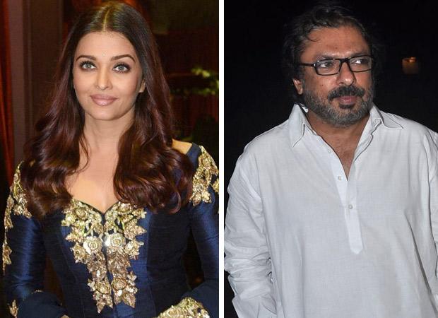 Aishwarya Rai Bachchan loses Sanjay Leela Bhansali's next for Gulab Jamun?