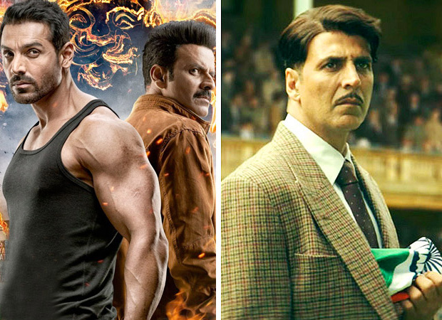All eyes on Satyamev Jayate and Gold