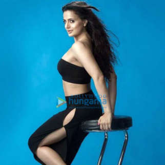 Celebrity Photo Of Ameesha Patel