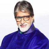 Amitabh Bachchan's surprise treat for his favourite co-stars Ranbir Kapoor and Alia Bhatt is beyond sweet