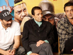 Blockbuster QUIZ How well do Sunny Deol and Bobby Deol know Dharmendra