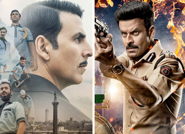 Box Office Gold and Satyameva Jayate hold well on Tuesday