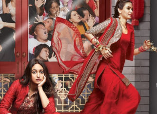 Box Office Happy Phirr Bhag Jayegi Day 6 in overseas