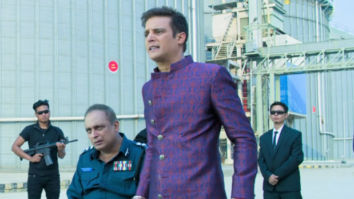 Box Office Happy Phirr Bhag Jayegi Day 8 in overseas