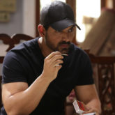 Box Office Satyameva Jayate Day 9 in overseas