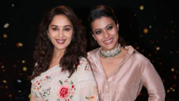 CHECK OUT Kajol visits Dance Deewana sets for Helicopter Eela promotions