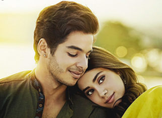Dhadak Day 20 in overseas