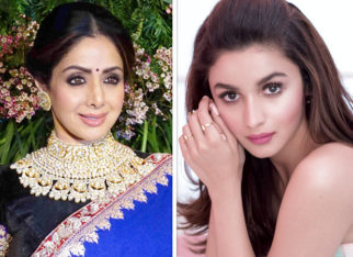 Did you know Sridevi's passing away had a DEVASTATING effect on Alia Bhatt