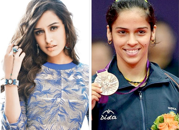 EXCLUSIVE Saina Nehwal biopic starring Shraddha Kapoor to go on floor in September