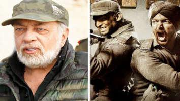 Filmmaker JP Dutta roped in 300 army personnel for Paltan war scenes!-01